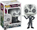 Nightmare Before Christmas - Jack Skellington Day of the Dead Pop! Vinyl Figure (Disney #69)