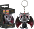 Game of Thrones - Drogon Pocket Pop! Vinyl Keychain
