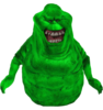 Ghostbusters - Slimer Glow-in-the-Dark Bank