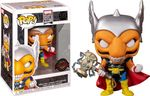 Thor - Beta Ray Bill Pop! Vinyl Figure (Marvel #582)