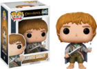 The Lord of the Rings - Samwise Gamgee Pop! Vinyl Figure (Movies #445)