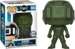 Ready Player One - Sixer (Jade) Pop! Vinyl Figure (Movies #503)