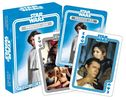 Star Wars - Playing Card Set (Princess Leia)