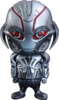 Avengers 2: Age of Ultron - Ultron Prime Cosbaby Vinyl Figure