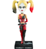 Batman Arkham City - Harley Quinn Bobble Head