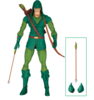 DC Icons - Green Arrow The Long Bow Action Figure (#03)