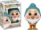 Snow White and the Seven Dwarfs - Bashful Pop! Vinyl Figure (Disney #341)