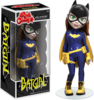 "Batman - Modern Batgirl Rock Candy 5"" Vinyl Figure"