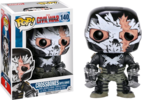 Captain America Civil War - Crossbones Battle Damage Pop! Vinyl Figure (Marvel #140)