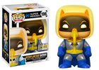 Batman - Interplanetary Batman (2017 Convention Exclusive) Pop! Vinyl Figure (DC Heroes #196)