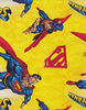 Superman - gift wrap