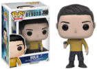 Star Trek: Beyond - Sulu Pop! Vinyl Figure (Movies #350)