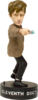 Doctor Who - 11th Doctor with Light-Up Sonic Screwdriver Bobble Head Figure
