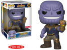 "Avengers: Infinity War - Thanos 10"" Super-Sized Pop! Vinyl Figure (Marvel #308)"