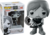 The Walking Dead - Daryl Dixon Black and White Pop! Vinyl Figure (Television #145)
