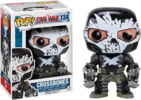 Captain America Civil War - Crossbones Pop! Vinyl Figure (Marvel #134)
