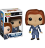 X-Files - Dana Scully Pop! Vinyl Figure (Television #184)
