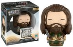 Justice League Movie - Aquaman Armored Dorbz Vinyl Figure (#350)