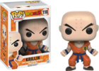 Dragon Ball Z - Krillin Pop! Vinyl Figure (Animation #110)