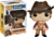Doctor Who - 4th Doctor Pop! Vinyl Figure (Television #222)