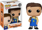 Arrested Development - Michael Bluth Banana Stand Pop! Vinyl Figure (Television #118)