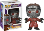 Guardians of the Galaxy - Star Lord Pop! Vinyl Figure (Marvel #47)