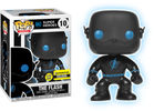 Justice League - The Flash Silhouette Glow in the Dark Pop! Vinyl Figure (DC Heroes #10)