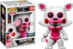 Five Nights at Freddy's: Sister Location - Funtime Foxy Flocked Pop! Vinyl Figure (Games #129)