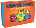 Monster Misfits - The Monsters That Nobody Loves Card Game