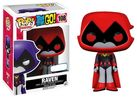 Teen Titans Go! - Raven Red Pop! Vinyl Figure (Television #108)