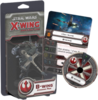 Star Wars - X-Wing Game - B-Wing