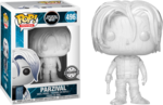 Ready Player One - Parzival Translucent Pop! Vinyl Figure (Movies #496)