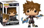 Kingdom Hearts III - Sora with Blasters Pop! Vinyl Figure (Disney #492)
