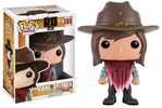 The Walking Dead - Carl Grimes (Poncho) Pop! Vinyl Figure (Television #388)