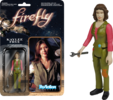 Firefly - Kaylee Frye ReAction Figure