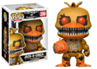 Five Nights at Freddy's - Jack-O-Chica Pop! Vinyl Figure (Games #206)