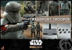 "Star Wars: The Mandalorian - Transport Trooper 1:6 Scale 12"" Action Figure"