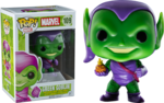 Spider-Man - Green Goblin Pop! Vinyl Figure (Marvel #109)