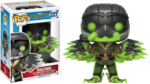 Spider-Man: Homecoming - Vulture Glow in the Dark Pop! Vinyl Figure (Marvel #227)