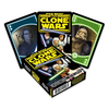 Star Wars: Clone Wars - Playing Cards