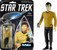 Star Trek - Sulu ReAction Figure