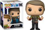 Saturday Night Live - Stefon Pop! Vinyl Figure (SNL #02)