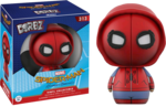 Spider-Man: Homecoming - Spider-Man (Homemade Suit) Dorbz Vinyl Figure (#313)