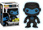 Justice League - Green Lantern Silhouette Glow in the Dark Pop! Vinyl Figure (DC Heroes #09)