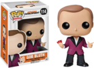Arrested Development - Gob Bluth Pop! Vinyl Figure (Television #114)