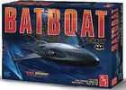 Batman – Batboat 1:25 Scale Model Kit