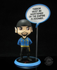 Star Trek: The Original Series - Trekkies Mirror Spock Q-Pop Figure