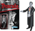 Universal Monsters - Dracula ReAction Figure