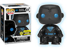 Justice League - Superman Silhouette Glow in the Dark Pop! Vinyl Figure (DC Heroes #07)