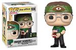 The Office - Dwight Schrute as Recyclops Pop! Vinyl Figure (Television #938)